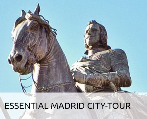 essential madrid city tours