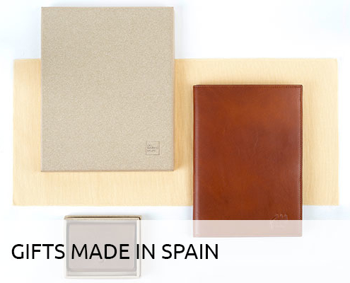 gifts made in spain
